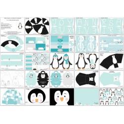 Kit Pingouins